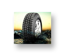 Goodyear Cargo Ultra Grip 2 reduced risk of aquaplaning
