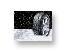 Dunlop SP Winter Sport 4D exceptional performance on winter roads