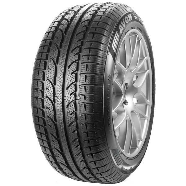 AVON 215/45 R17 91V (E,B,70) Profil: WV7 SNOW / Winter