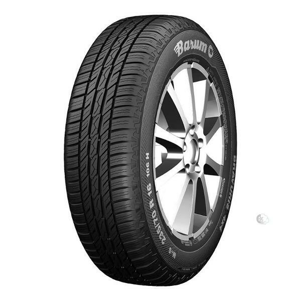 BARUM 205/70 R15 96T (E,C,71) Profil: BRAVURIS / Off-Road