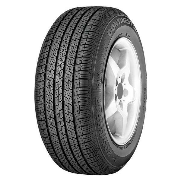 CONTI 205/80 R16 110/108S (E,C,72) Profil: CONTACT / Off-Road