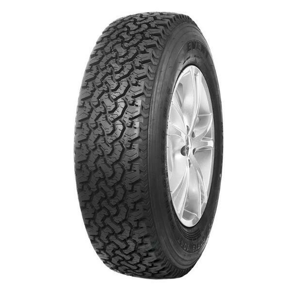 EVENT 265/70 R15 112H (F,F,74) Profil: ML 698 / Off-Road