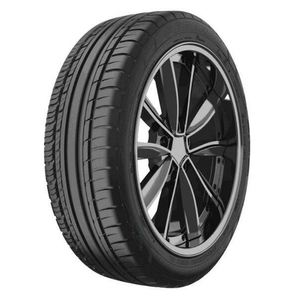 FEDERAL 255/45 R20 105V (E,C,75) Profil: COURAGIA FX / Off-Road