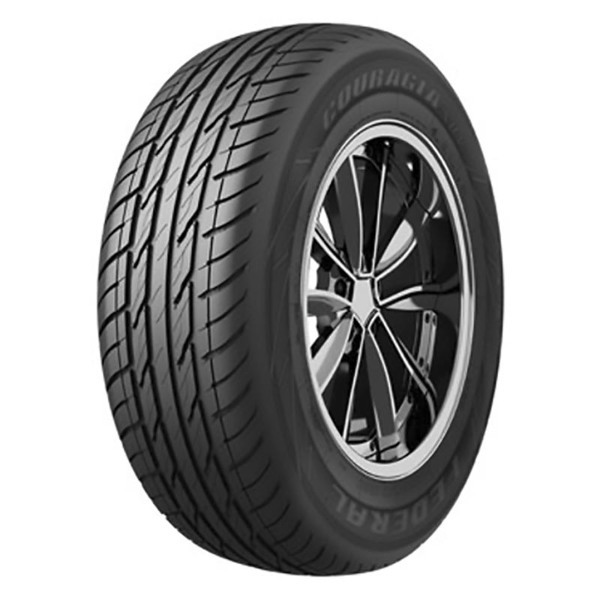 FEDERAL 235/55 R18 104V (E,E,74) Profil: COURAGIA XUV / Off-Road