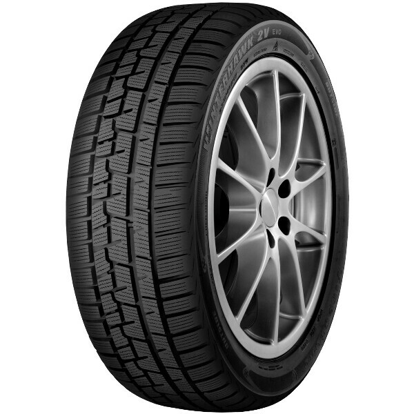 FIRESTONE 205/55 R16 91H (F,C,70) Profil: WINTERHAWK 2 EVO / Winter