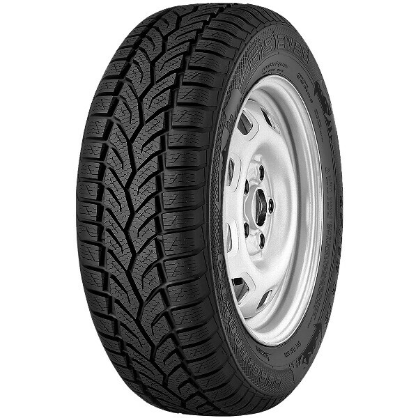 GISLAVED 175/65 R15 84T (F,C,71) Profil: EUROFROST 3 / Winter