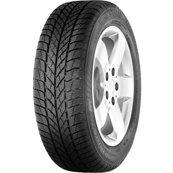 GISLAVED 145/80 R13 75T (G,C,71) Profil: EUROFROST 5 / Winter