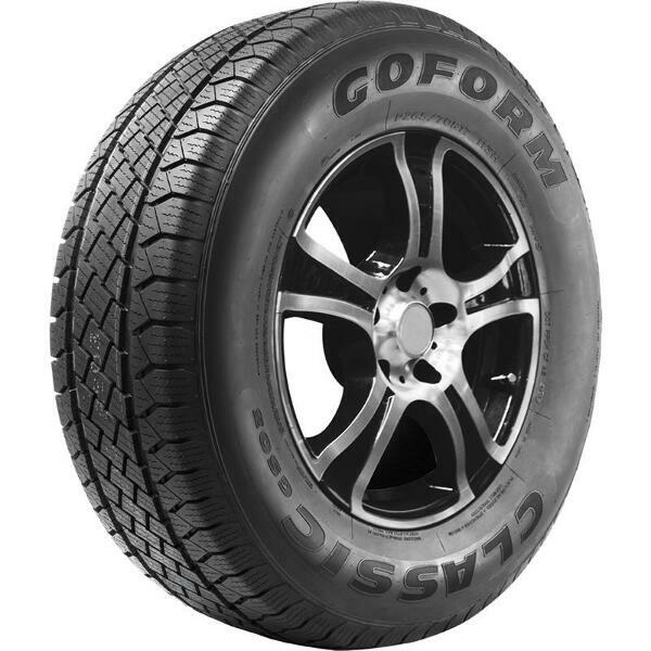 GOFORM 265/70 R17 113H (E,C,72) Profil: GS03 / Off-Road