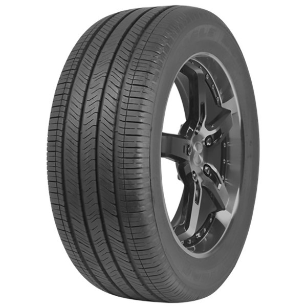 GOODYEAR 225/55 R18 97H (C,C,71) Profil: EAGLE LS2 / Off-Road