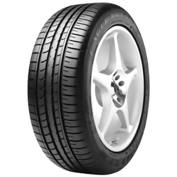 GOODYEAR 225/45 R17 91V (F,C,70) Profil: EAGLE NCT 5 / Sommer
