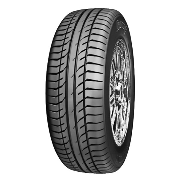 GRIPMAX 285/45 R19 111W (C,E,74) Profil: STATURE HT / Sommer