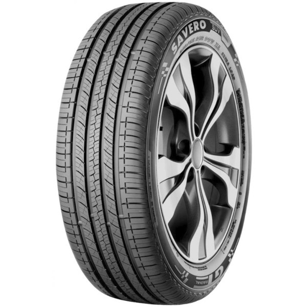 GT RADIAL 235/55 R17 99V (E,C,72) Profil: SAVERO / Off-Road