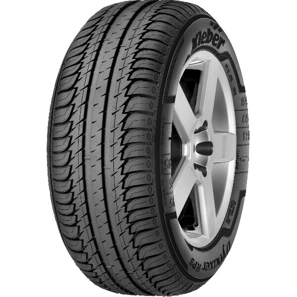 KLEBER 215/45 R17 91W (C,B,69) Profil: DYNAXER HP3 UHP / Sommer