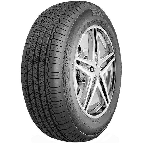 KORMORAN 255/50 R19 107W (C,C,71) Profil: SUMMER / Off-Road