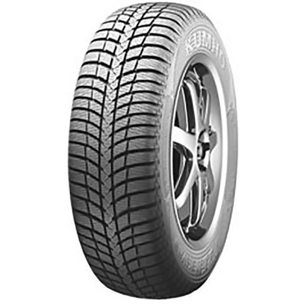 KUMHO 155/60 R15 74T (DOT 12) Profil: IZEN KW23 / Winter