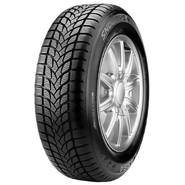 LASSA 195/45 R16 84H (DOT 12) Profil: SNOWAYS ERA PLUS / Winter