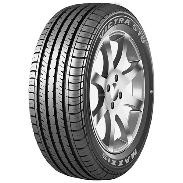 MAXXIS 145/70 R13 71T (E,B,69) Profil: VICTRA MA 510 / Sommer