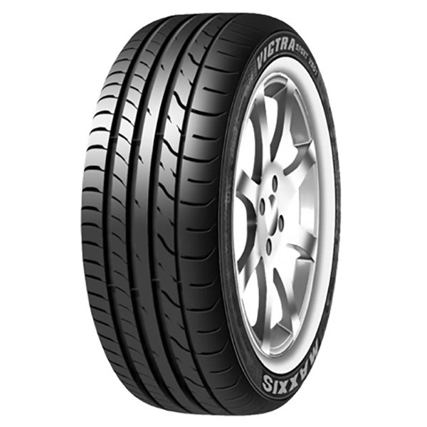 MAXXIS 225/35 R18 87Y (E,B,71) Profil: VICTRA SPORT VS01 / Sommer