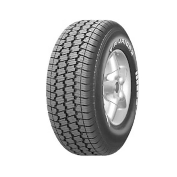 NEXEN 225/70 R15 112/110R (F,B,72) Profil: RADIAL AT RV / Off-Road