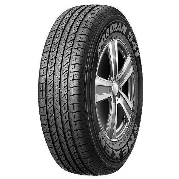 NEXEN 225/75 R16 104H (F,C,70) Profil: ROADIAN 541 / Off-Road