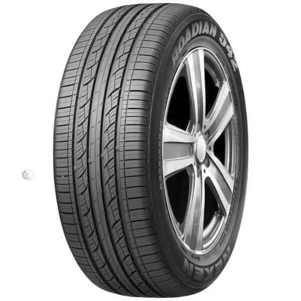NEXEN 255/60 R18 108H (E,C,70) Profil: ROADIAN 542 / Off-Road