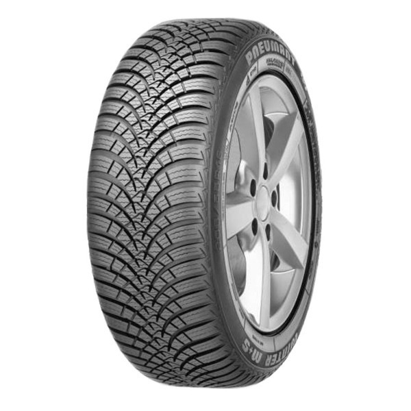 PNEUMANT 205/55 R16 91T (C,E,68) Profil: WINTER ST2 / Winter