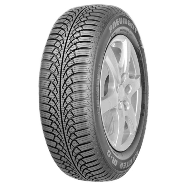 PNEUMANT 185/65 R14 86T (E,C,68) Profil: WINTER ST4 / Winter