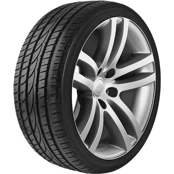 POWERTRAC 225/45 R18 95W (E,C,71) Profil: CITYRACING / Sommer