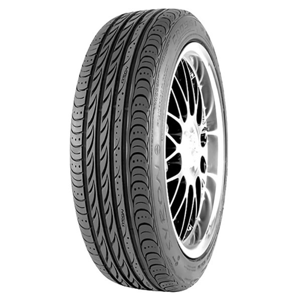 SYRON 235/60 R18 107W (E,C,74) Profil: CROSS 1 / Off-Road