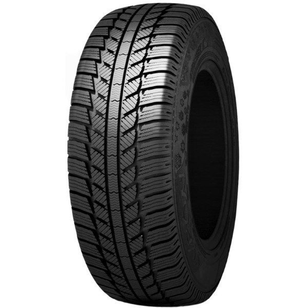 SYRON 235/65R16C 121/119T (E,C,73) Profil: EVEREST C M+S 3PMSF / Winter