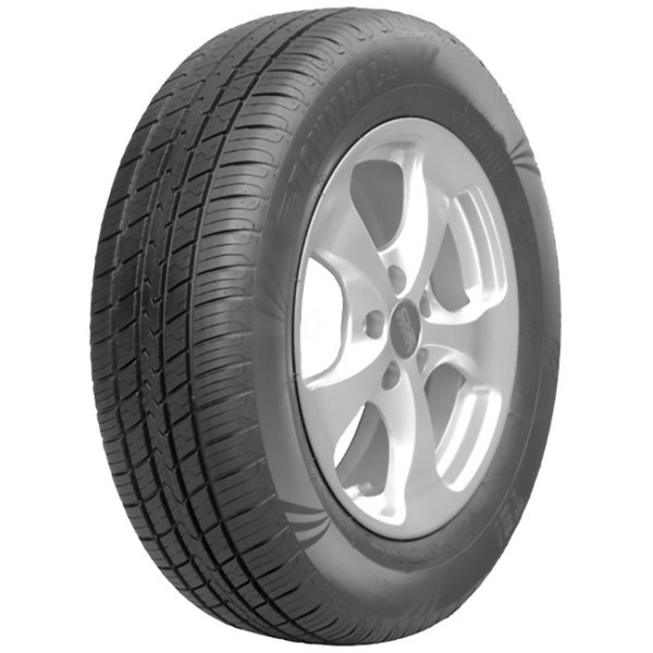 TOWNHALL 135/80 R13 70T (F,E,73) Profil: T91 / Sommer