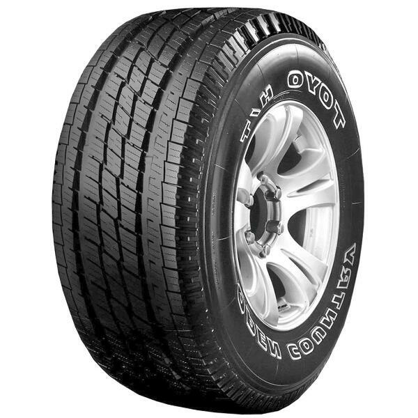 TOYO 265/70 R16 112H (F,F,72) Profil: OPEN COUNTRY HT / Off-Road