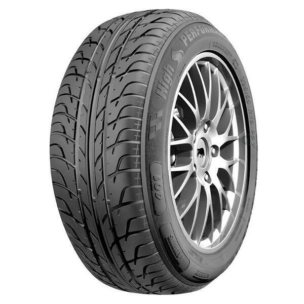 TAURUS Sommerreifen HIGH PERFORMANCE 401 – 1x 215/40ZR17 87W