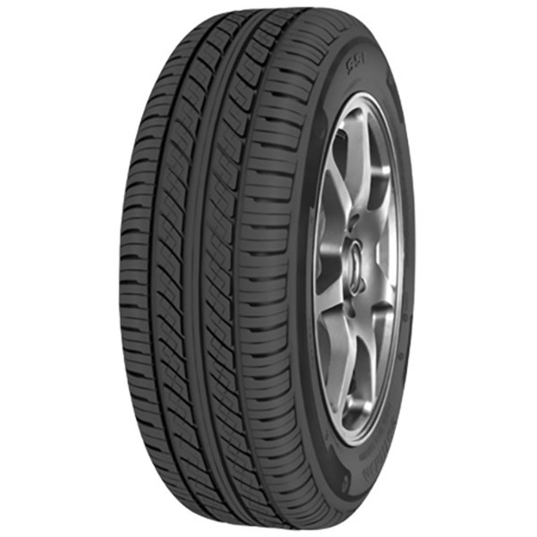 ACHILLES Off-Road SUV 122 – 1x 215/65R16 98H
