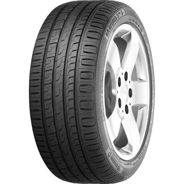 BARUM Off-Road SUV BRAVURIS 3 – 1x 275/40R20 106Y