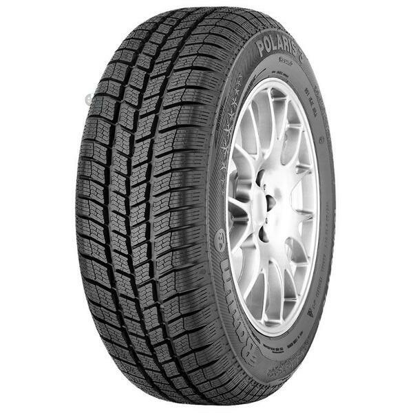 BARUM Winterreifen POLARIS 3 – 1x 165/80R13 83T