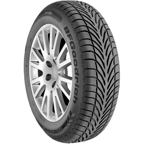 BF GOODRICH Winterreifen G FORCE WINTER – 1x 195/55R15 85H