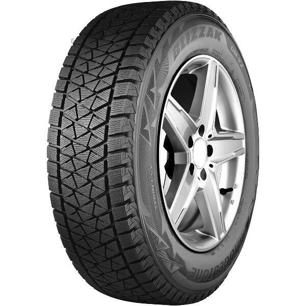 BRIDGESTONE Off-Road SUV BLIZZAK DM V2 – 1x 275/60R18 113R