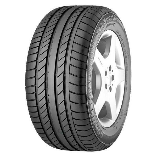 CONTINENTAL Off-Road SUV SPORTCONTACT – 1x 275/40R20 106Y