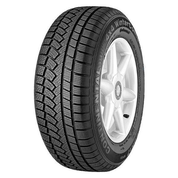 CONTINENTAL Off-Road SUV WINTERCONTACT – 1x 265/60R18 110H