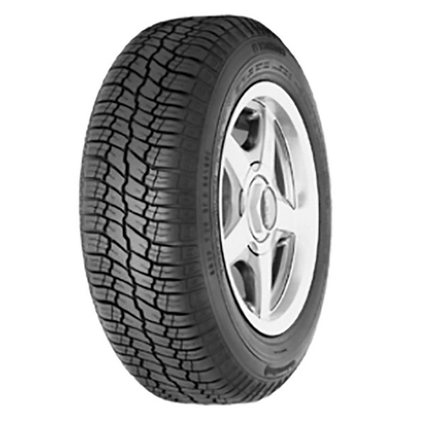 CONTINENTAL Sommerreifen CONTACT CT 22 – 1x 165/80R15 87T