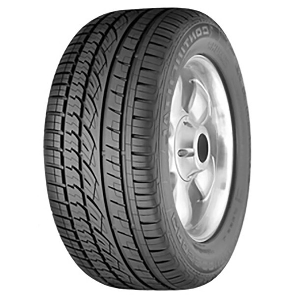 CONTINENTAL Off-Road SUV CONTACT UHP – 1x 255/50R19 107W
