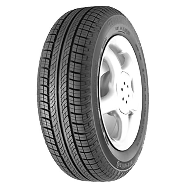 CONTINENTAL Sommerreifen CONTIECOCONTACT EP – 1x 175/55R15 77T