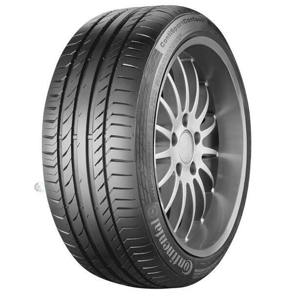 CONTINENTAL Off-Road SUV CONTISPORTCONTACT 5 – 1x 295/40R21 111Y