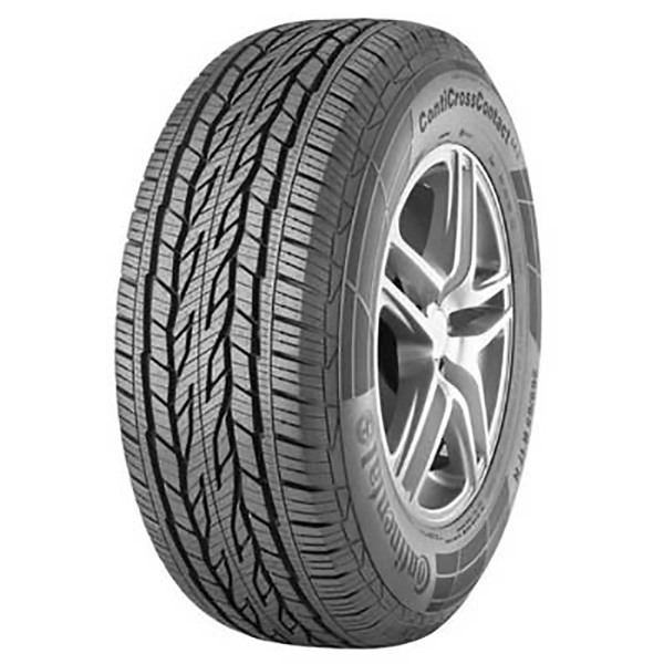 CONTINENTAL Off-Road SUV CROSSCONTACT LX 2 – 1x 225/65R17 102H