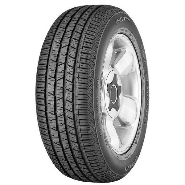 CONTINENTAL Off-Road SUV CROSSCONTACT LX SPORT – 1x 275/45R21 110W