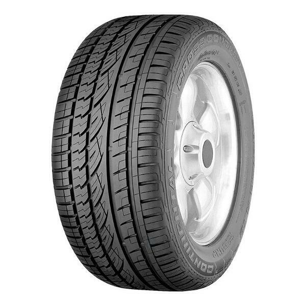 CONTINENTAL Off-Road SUV CROSSCONTACT UHP – 1x 255/50R20 109Y