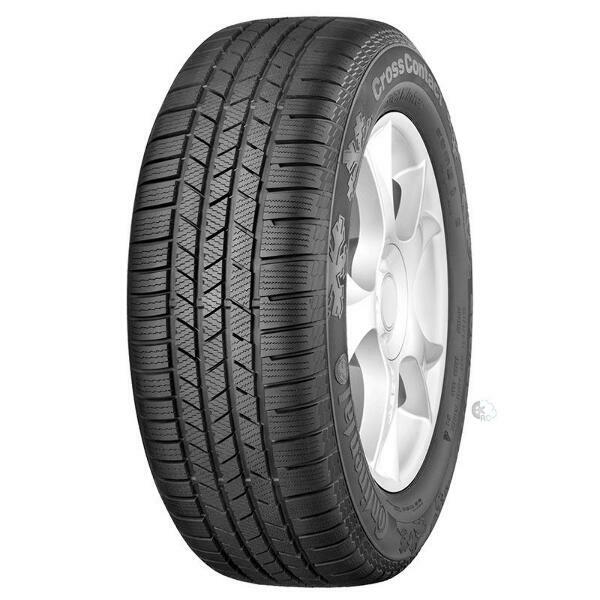 CONTINENTAL Off-Road SUV CROSSCONTACT WINTER – 1x 235/60R17 102H
