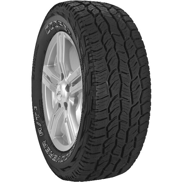 COOPER Off-Road SUV DISCOVERER AT3 – 1x 265/75R16LT 123/120R