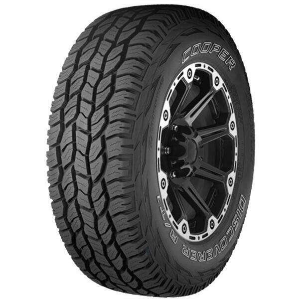 COOPER Off-Road SUV DISCOVERER AT3 SPORT – 1x 235/75R15 105T